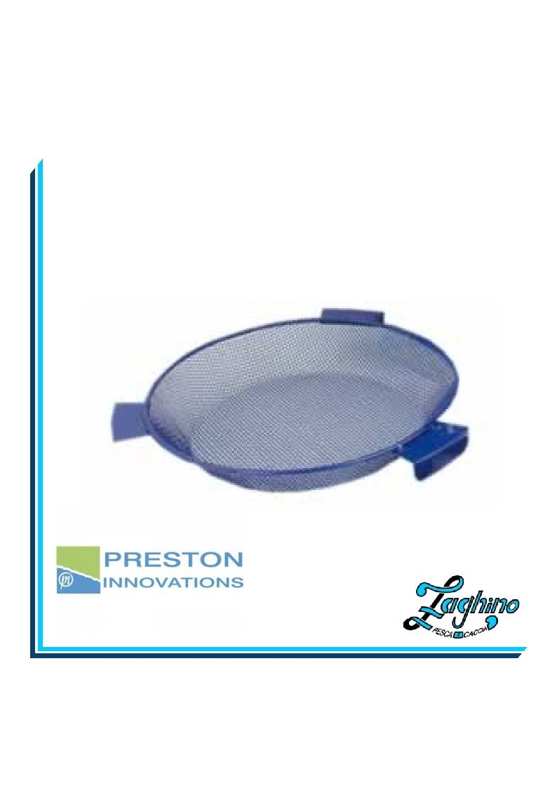 PRESTON ROUND RIDDLE SETACCIO OFFBOX/57