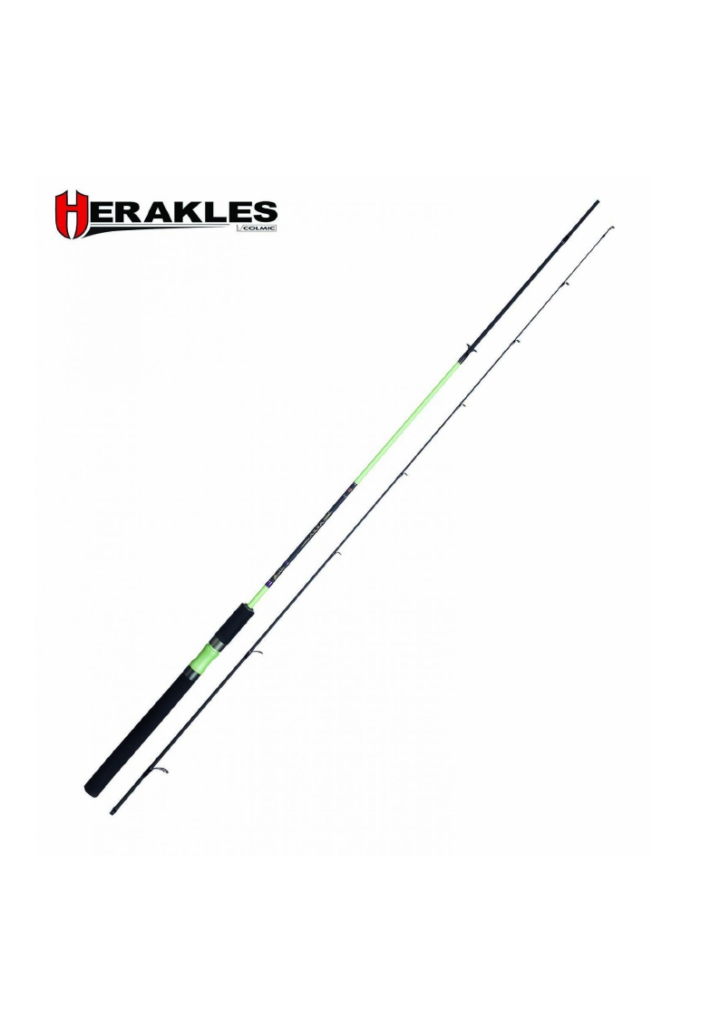 Canna HERAKLES Area Rap HAR2-178ST 0.5-2.5gr spinning Light Spinning Trout Area
