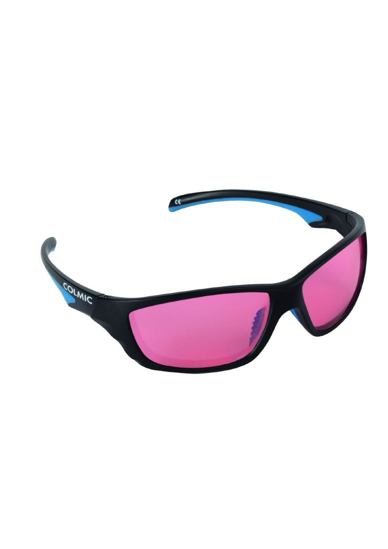 COLMIC RIVER KILLER POLARIZED SUNGLASSES OCCHIALI POLAR SUN02