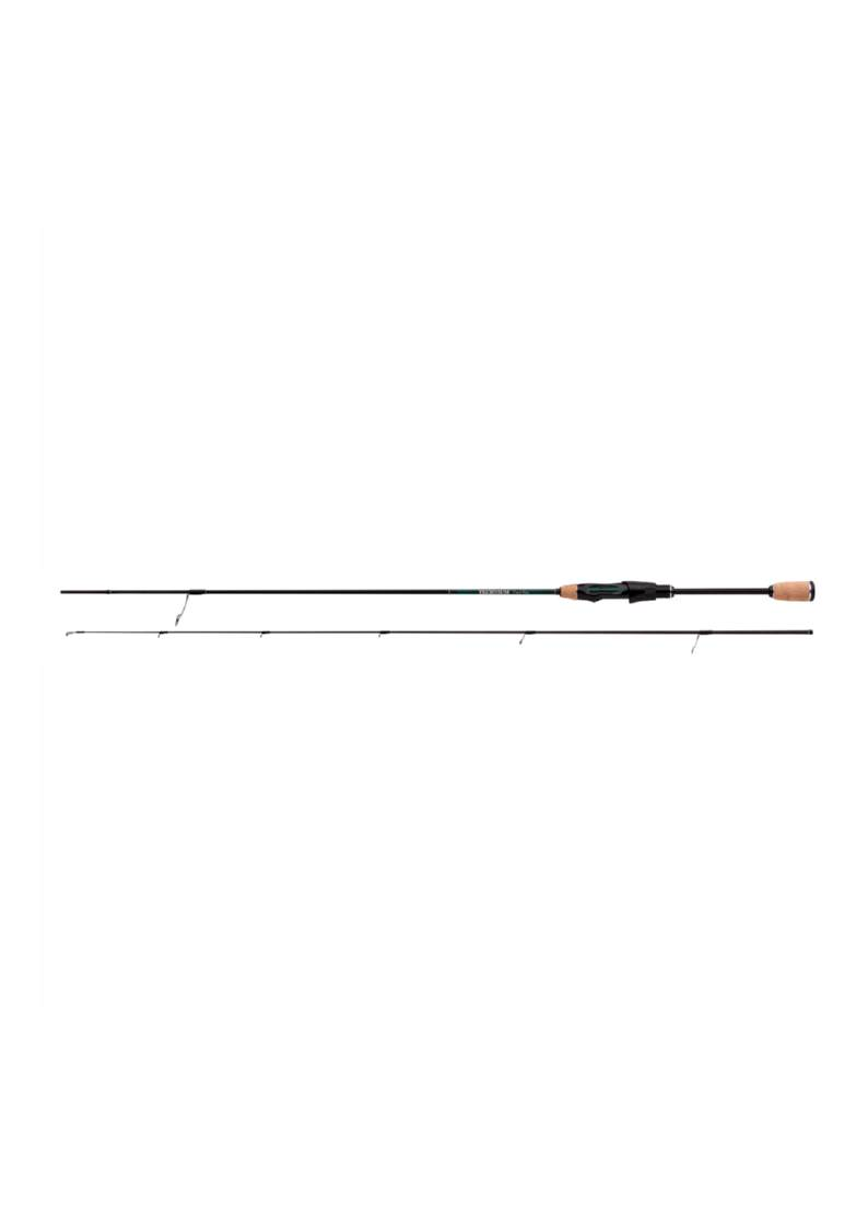 Canna SHIMANO TECHNIUM TROUT AREA 195SUL 1,95mt Az. 0,5-3,0gr Light Spinning