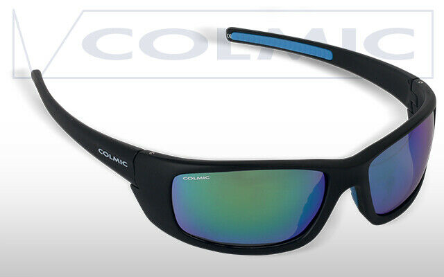 COLMIC CRUNA SEA POLARIZED SUNGLASSES OCCHIALI POLAR SUN04