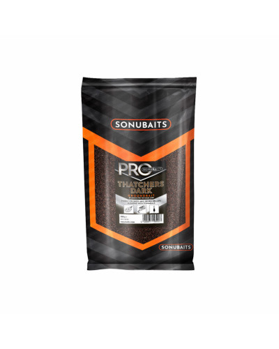 Sonubaits Pro Thatchers Dark 1Kg NEW 2020