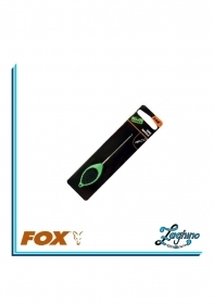 FOX edges Fine Needle Green CAC588