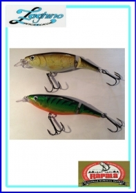 RAPALA X-RAP JOINTED SHAD  RAP