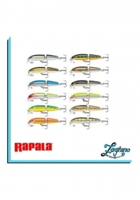 RAPALA JOINTED RAP FLOATING J09/J11