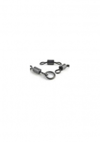 Fox  EDGES™ FLEXI RING SWIVEL - SIZE 10