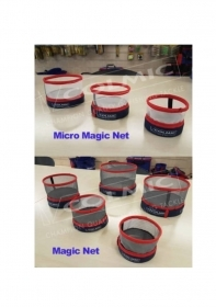 Colmic Magic Net Contenitore P
