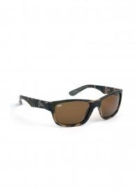 FOX CHUNK™ CAMO FRAME/BROWN LENS SUNGLASSES OCCHIALI POLAR CSN040