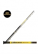 CATGEAR X-ROCK BIG RIVER BREAK-LINE 2,70mt Az.400gr PESCA SILURO