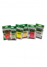 Esche Artificiali - Trabucco slurp honey worm SOFT BAITS SPINNING TROTA