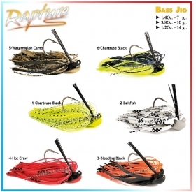 ESCA ARTIFICIALE RAPTURE BASS JIG 3/8oz 10.0gr