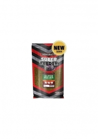 Sonubaits Super Feeder Fishmea