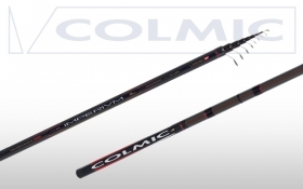 Canna bolognese Colmic IMPERIUM 6,0