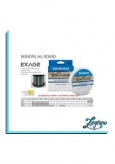 Monofilo Nylon Shimano Exage Mulinello 300mt Extra Strong Japan misure varie