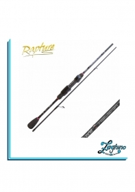 Canna RAPTURE  HELEXIR AREA TROUT HLS562/UL-AG spinning Light Spinning