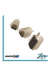 Matrix pasturatore finned feeder con alette
