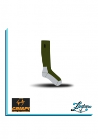 CRISPI CALZA BASIC GREEN 42001 Term
