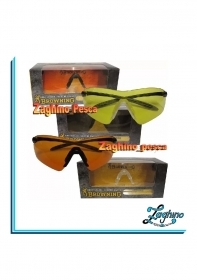 Browning Shooting Glasses Clay