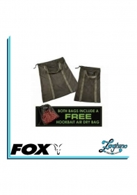 FOX ROYALE AIR DRY BAGS SACCA