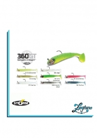 STORM 360 GT SEARCHBAIT NEW