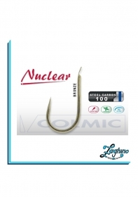 AMI NUCLEAR WB958 BARBLESS COL