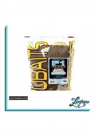 Sonubaits Groundbaits F1 Dark 2 Kg Pastura Pesca