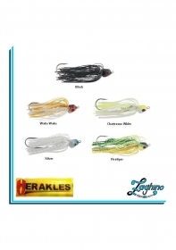 ARTIFICIALE SPINNING HERAKLES JOINT JIG 3/8oz amo 3/0Colmic
