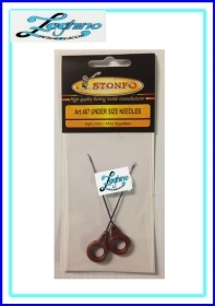 STONFO AGHI MINI PER LEAD CORE CARP FISHING  Art.467