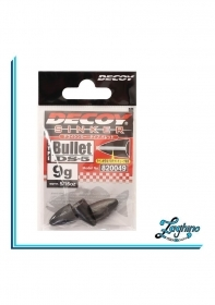 DECOY DS-5 BULLET SINKER 3,5gr