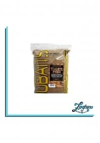 Sonubaits Groundbait TIGER FISH 2 Kg NEW PACKAGING Pastura Pesca