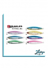 HERAKLES ARTIFICIALI SPINNING TUNNEL JIG MARE