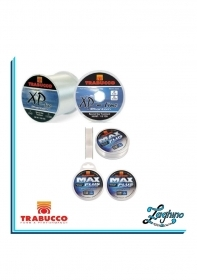 TRABUCCO MAX PLUS LINE PHANTOM