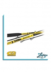 CATGEAR TITAN CAT-FIGHT PESCA SILURO