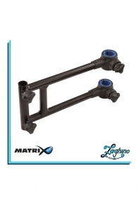 Matrix Large Brolly Bracket GM
