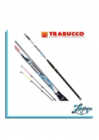 CANNA TRABUCCO ERION XS TELEFEEDER ALLROUND