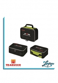 TRABUCCO XTR SURF TEAM REEL &
