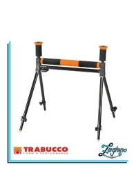 TRABUCCO XPS 4 LEGS ROLLER RULLO Roubaisienne