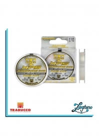 TRABUCCO XPS T-FORCE FLUOROCARBON 50mt
